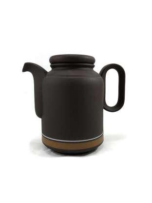 Hornsea Contour coffee pot