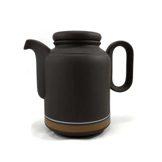 Hornsea Contour coffee pot