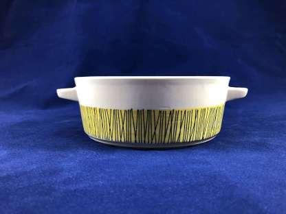 Stavangerflint casserole dish