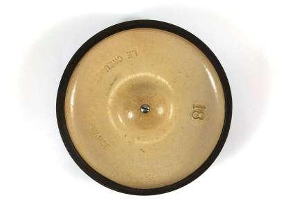 18cm Le Creuset cast iron saucepan