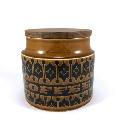 Hornsea Heirloom storage jar