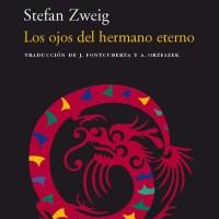 LEER LIBRO: los ojos del hermano eterno de Stefan Zweiges