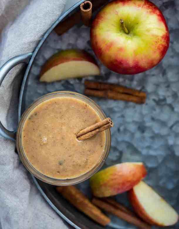The BEST Caramel Apple Dip! | Salt & Baker