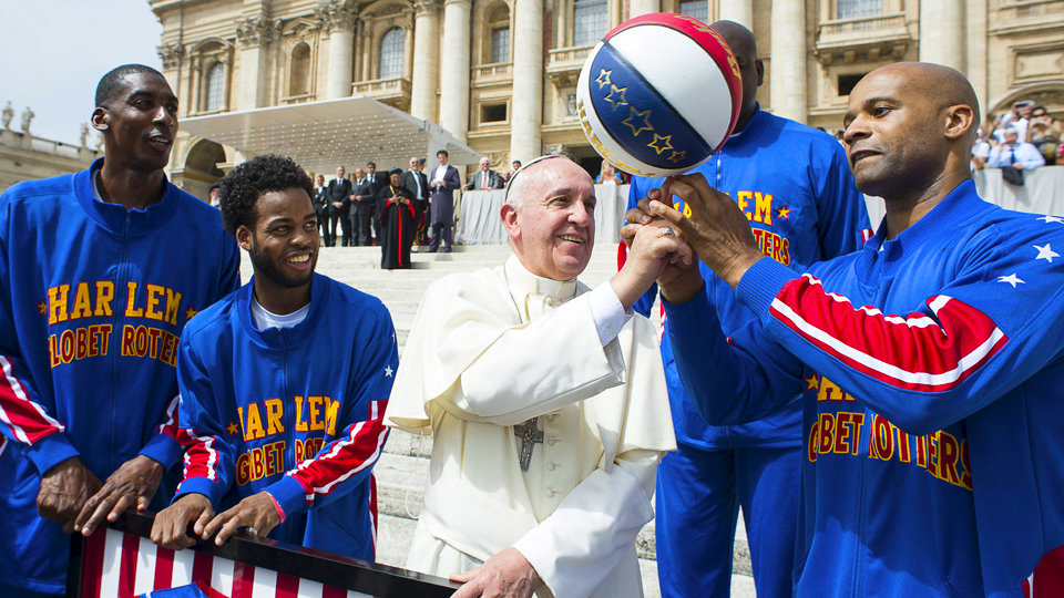 Image result for giving the best of yourself vatican