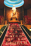 Saint Joseph Oratory Montreal Candles