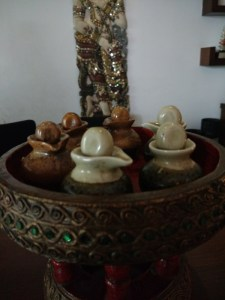 Hot Stone Massage at Sawadhee Traditional Thai Spa