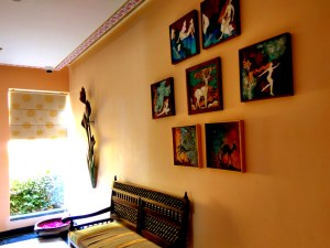 WelcomWellness Spa,Itc Jodhpur