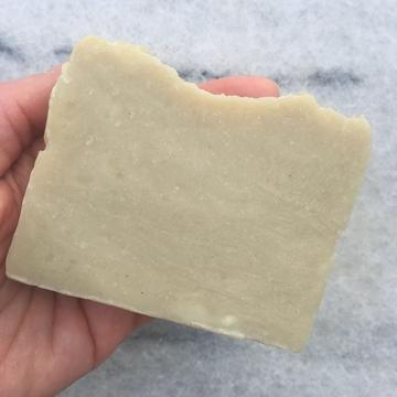 Eucalyptus Essential Oil Soap Bar