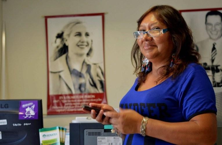 SALTA: mujer, originaria, feminista; a la cárcel