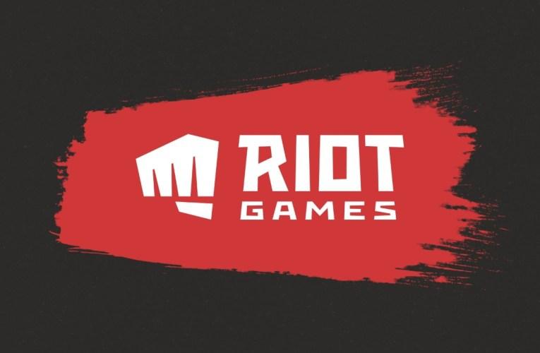 La empresa de videojuegos Riot Games cumple su palabra
