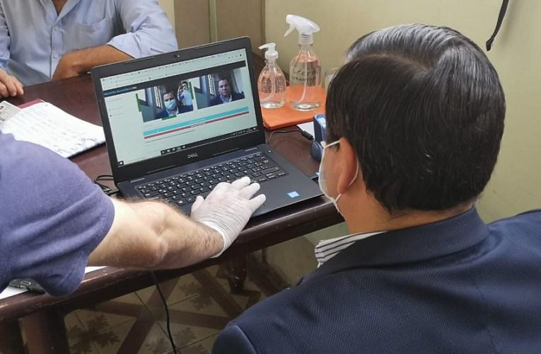 Habilitan en Salta la firma digital para actos parlamentarios