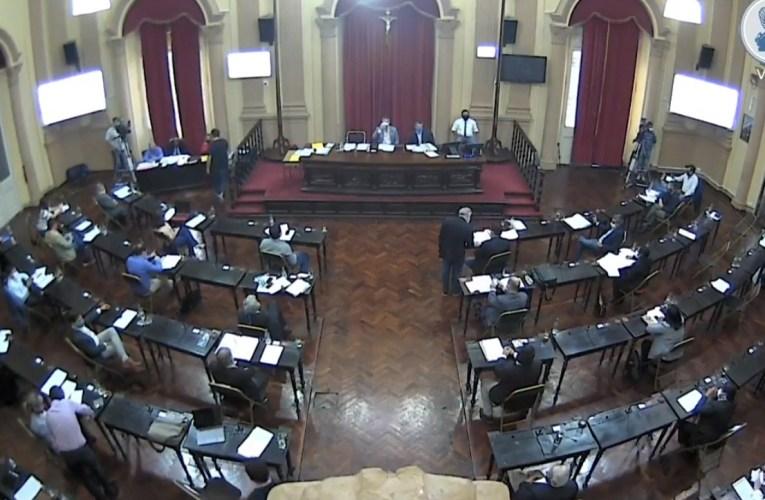 Salta: la legislatura debate si la virtualidad es posible para trabajar
