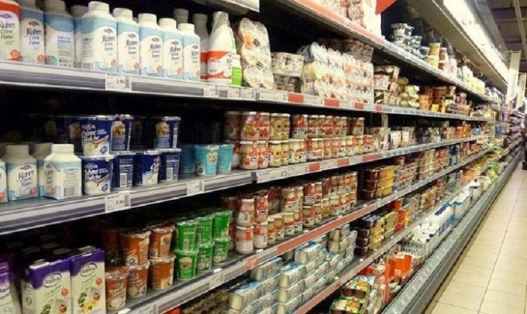 Aumentaron las ventas en supermercados de Argentina