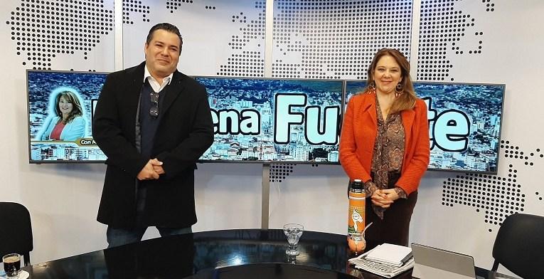 """Juan Ameri, diputado de la Nación: """"del IFE a los caballitos de Troya en el FdT"""""""