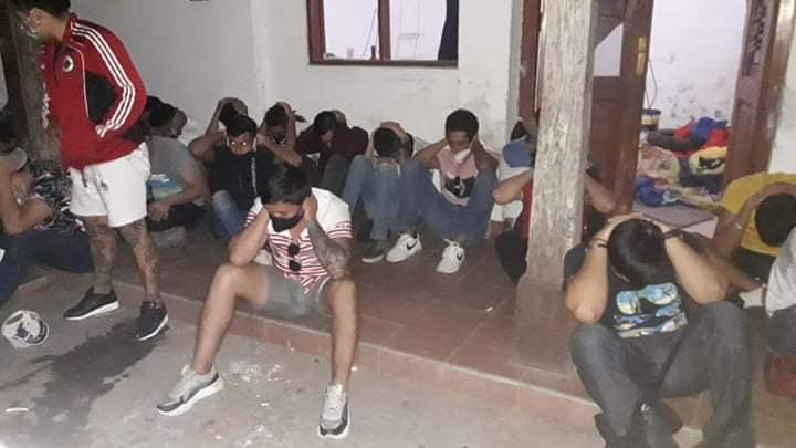 ONU ADVIERTE SOBRE LOS CRÍMENES Y TORTURAS EN BOLIVIA