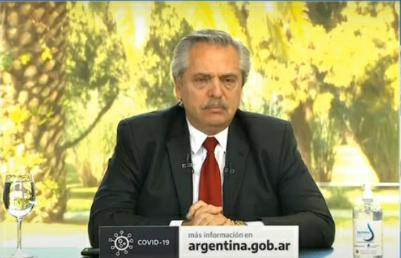 El Presidente auncioó obras para Chaco, Misiones Córdoba, La Pampa y Salta por 20 millones de pesos
