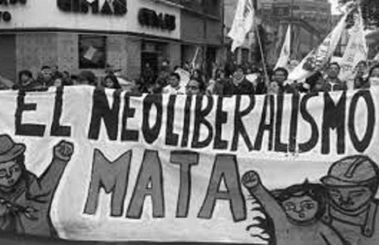 """La técnica del golpe neoliberal"" (Jorge Alemán)"