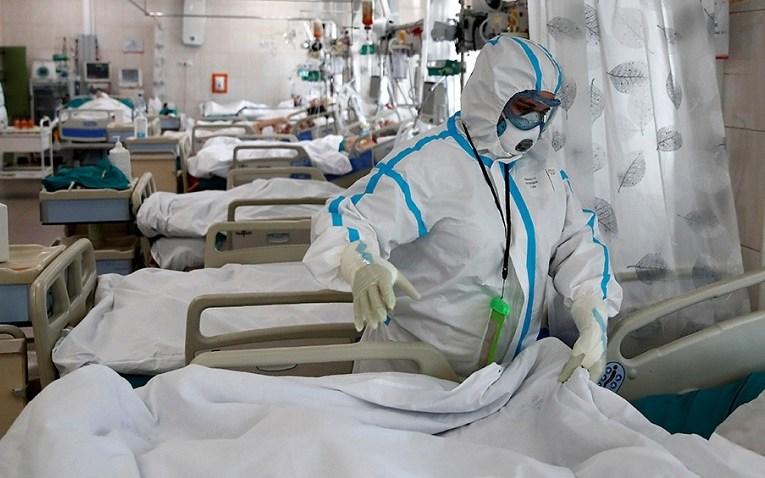 SITUACIÓN DE COVID-19 EN ARGENTINA: 9.309 casos confirmados
