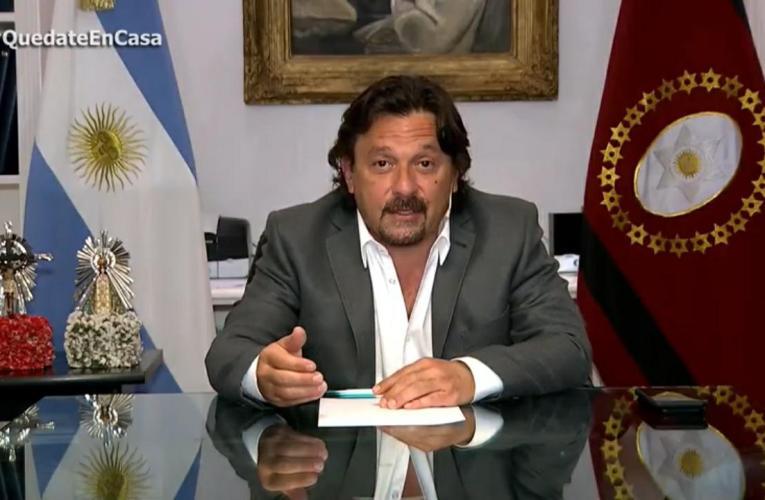 EL Coronavirus le ganó a Sáenz: Salta Colapsada