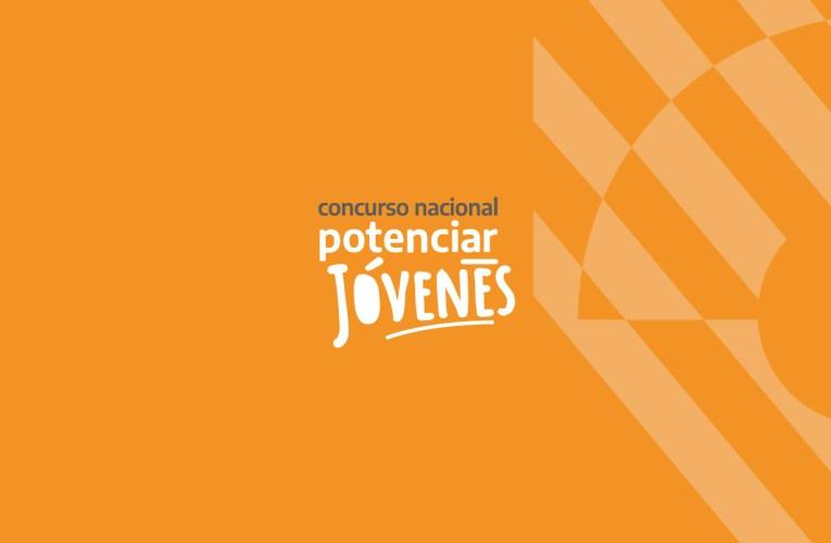 """""""Potenciar Joven"""": Concurso Nacional para Jóvenes 18 a 29 años"""