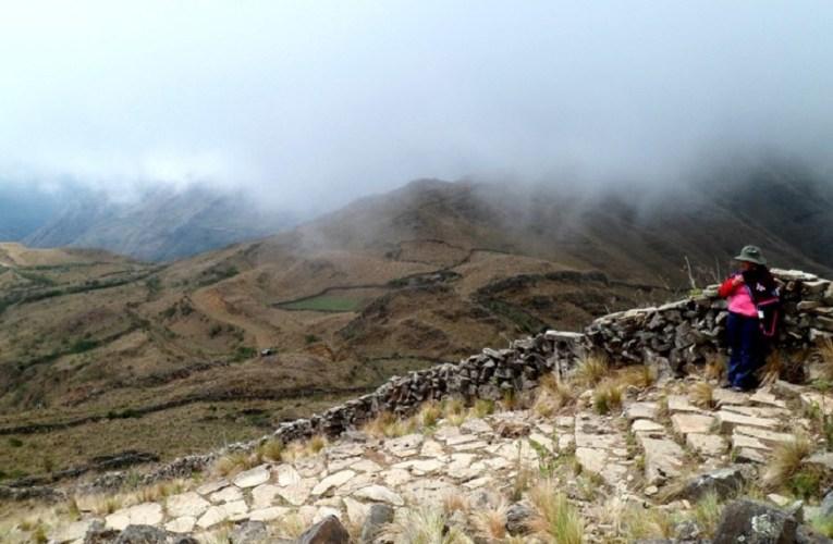 Presentaron el libro Camino ancestral Qhapaq Ñan Una vía de integración de los Andes en Argentina
