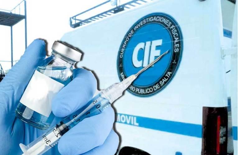 Apelan la incompetencia del poder judicial provincial en el caso de las vacunas en el CIF A dos días del pedido de pasar la causa al fuero federal