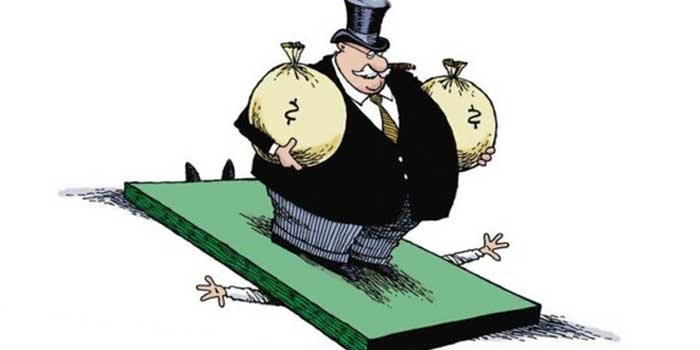 """La ONU propone un impuesto a los ricos que incrementaron su fortuna en la pandemia Antonio Guterres, instó a los países a establecer un """"impuesto solidario"""""""