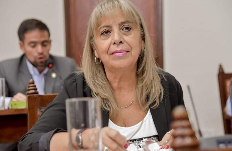 OTRO LOGRO MUNICIPAL DEL FRENTE DE TODOS: MERCADOS POPULARES BARRIALES EN SALTA Así lo destacó la concejala Laura García