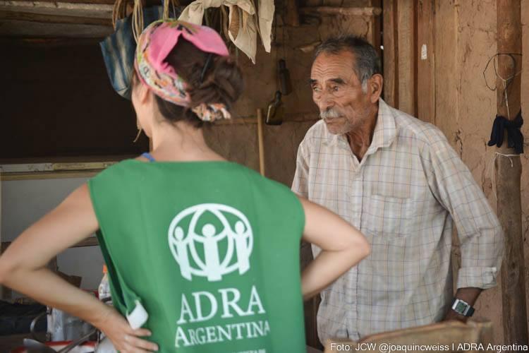 """""""Salta en 3R"""" emprende su primer viaje a Rivadavia Banda Sur"""