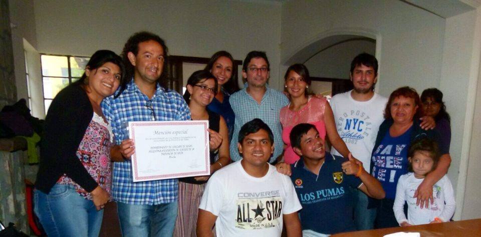 """La Asociación de sordos (ASorSa) invita al curso de """"Lengua de señas"""""""
