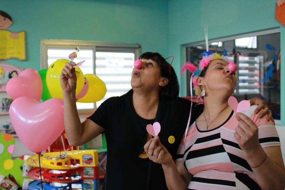 Convocan voluntarios para trabajar en Apoyo Comunitario en el Hospital Materno Infantil