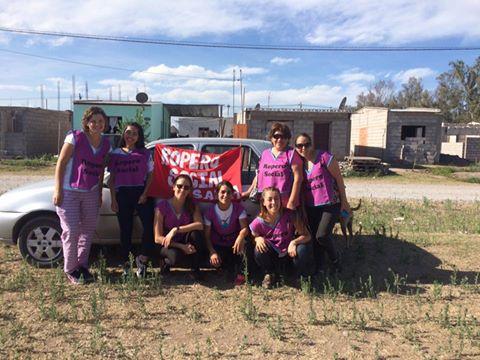 Atención Metán, el Ropero Social Salta visitará barrio Los Laureles
