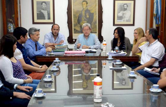 Más organizaciones civiles regularizan su estado contable por un convenio de Gobierno y la UNSa