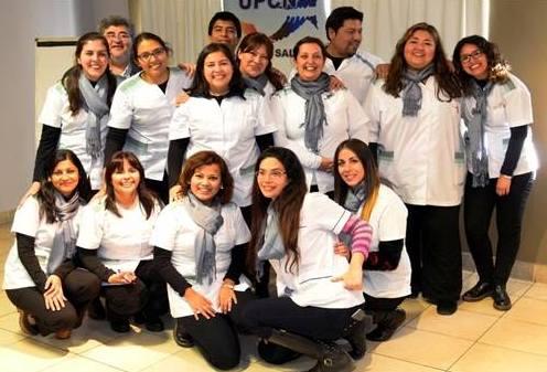 """Los salteños del Instituto Especial Nº 7215 fueron elegidos para ser """"Maestros Argentinos"""""""