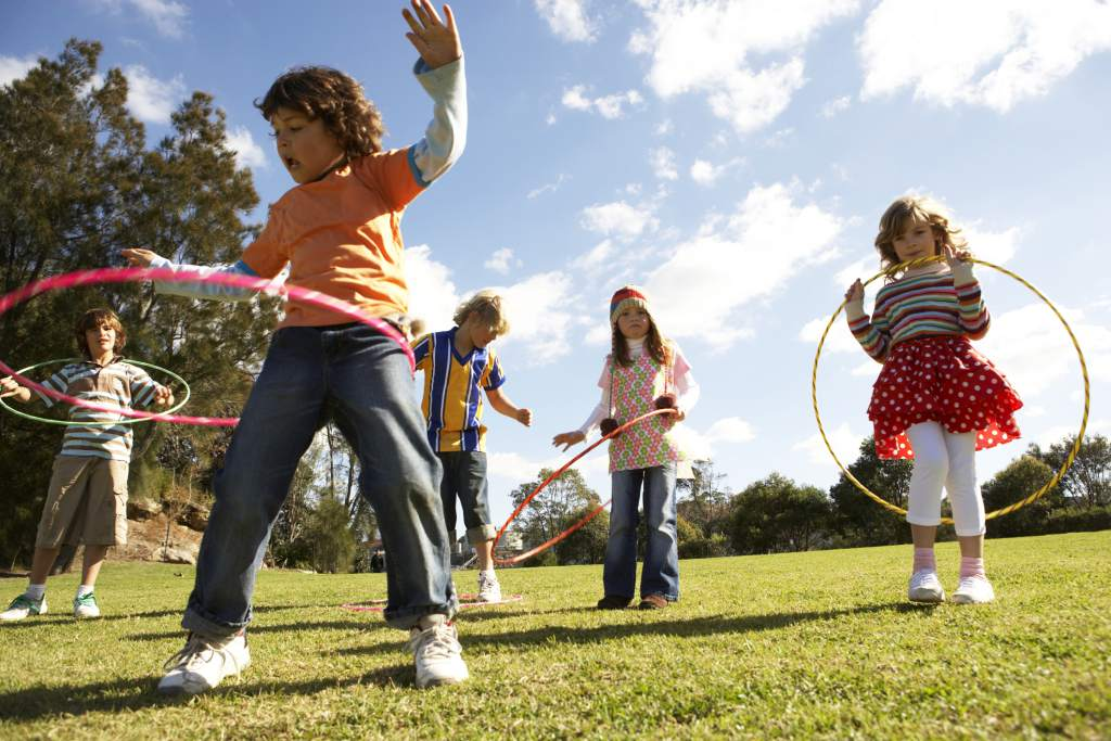 Más de 500 chicos participarán del  2° Encuentro de Centros de Iniciación Deportiva