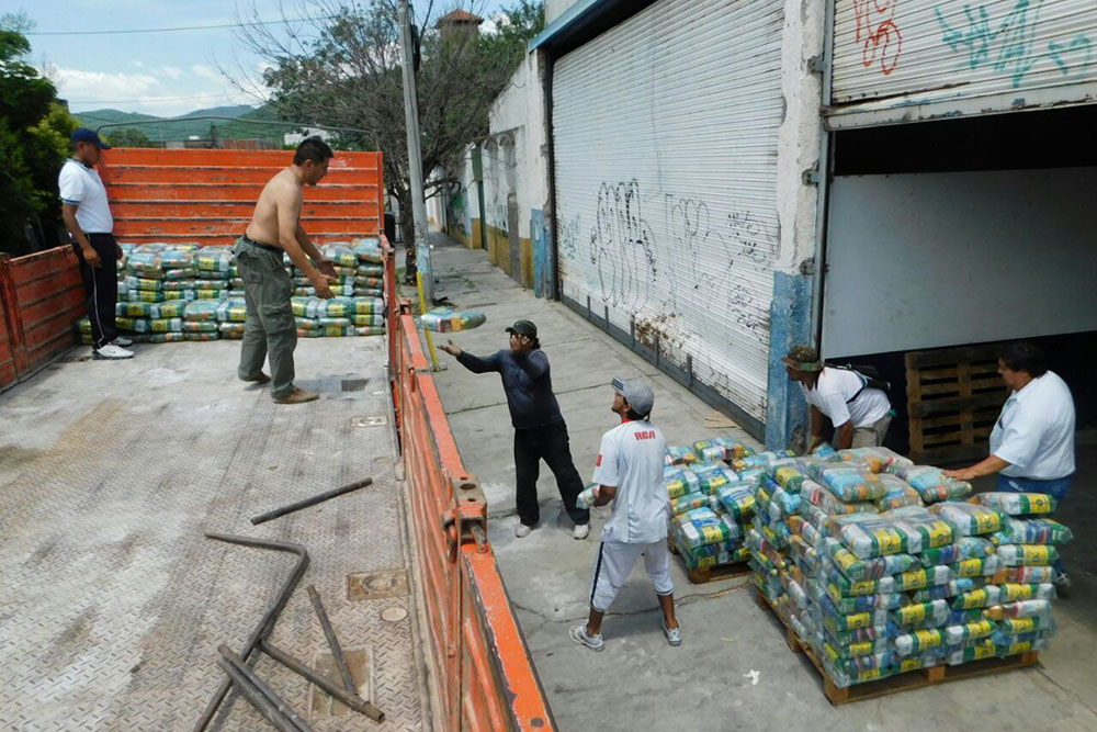 El Comité Permanente de Emergencias profundiza medidas de contención para Rivadavia Banda Sur