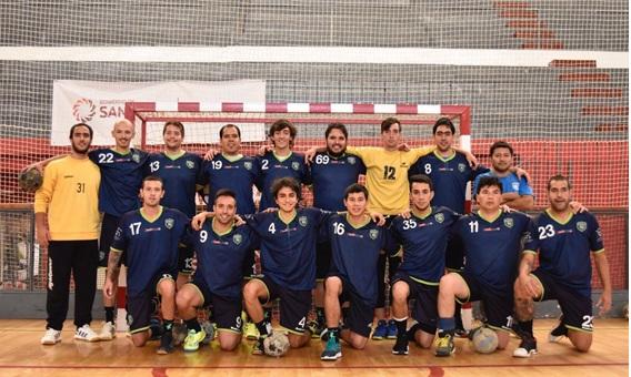 Salta será sede del Torneo de Handball más grande del NOA