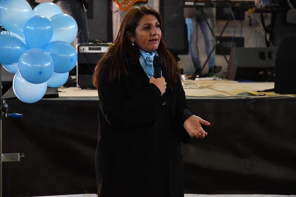 """#YoSoyLaVoz: """"En Argentina se necesitan políticas de prevención para la salud y no de muerte"""", dijo Dra. Jesica Sánchez"""