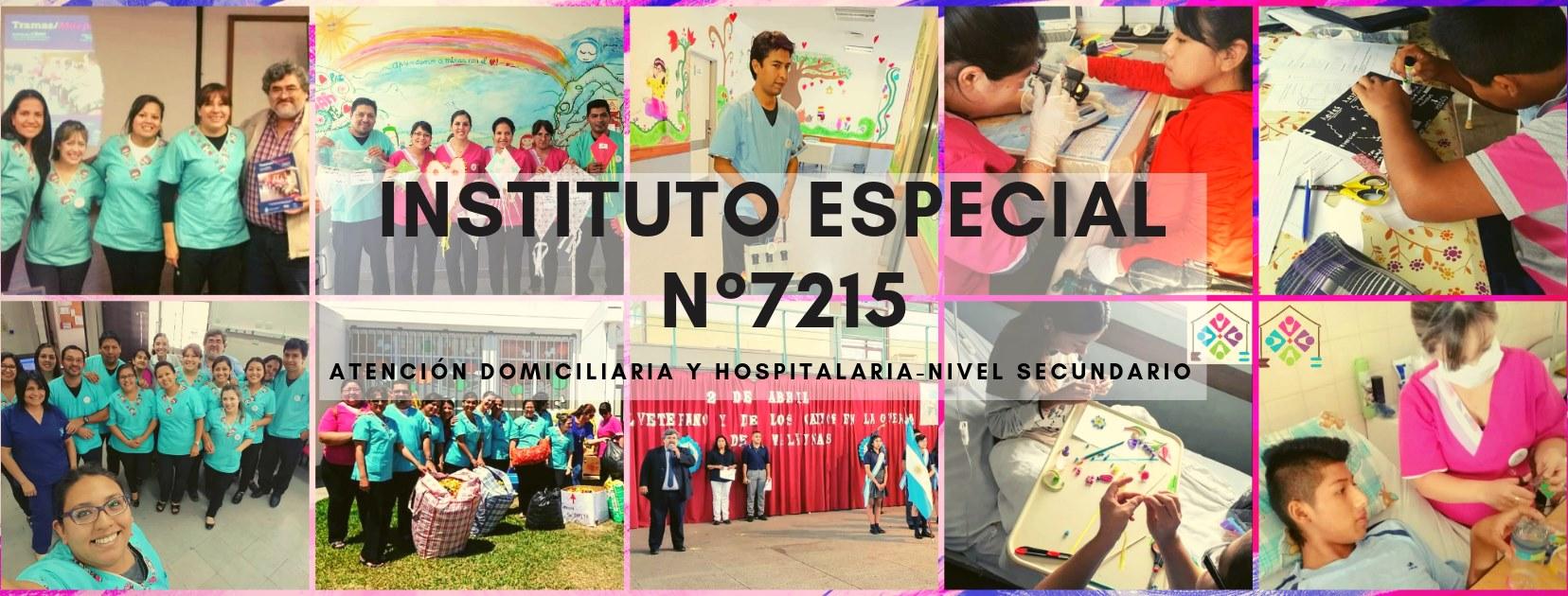 """La Educación Hospitalaria y Domiciliaria cumplió 6 años de servicio y lo festeja con la revista """"Nuevos Escenarios Educativos"""""""