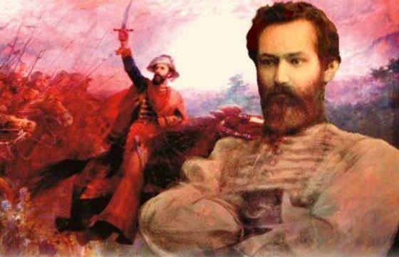 Salta rinde homenaje al General Martín Miguel de Güemes a 198 años de su muerte