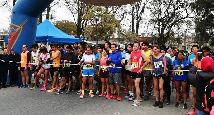 Se realizará la 3° edición de la carrera comunitaria del Hospital San Bernardo