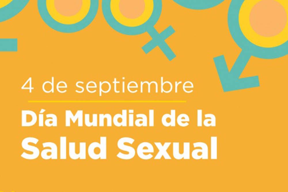 En el Día Mundial de la Salud Sexual se instaló una feria en plaza Belgrano