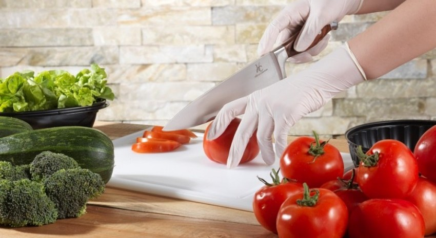 Los cursos de manipulación de alimentos se darán en Casa del Bicentenario