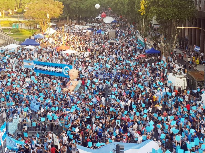 Comunicado de la Alianza Cristiana de Iglesias Evangélicas de la República Argentina