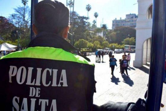 Seguridad puso en marcha el Operativo Semana Santa