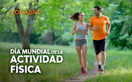 La actividad física es un pilar fundamental en la salud de las personas