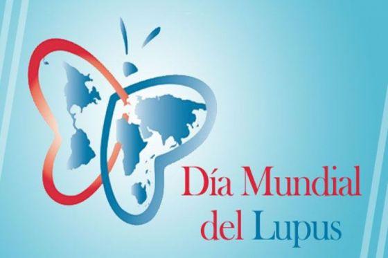Hoy 10 de mayo es el Día Mundial del Lupus