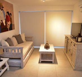 Hermoso departamento de una habitación