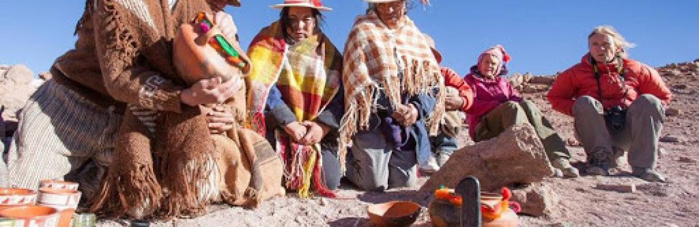 Pachamama: cultura ancestral en una tierra única