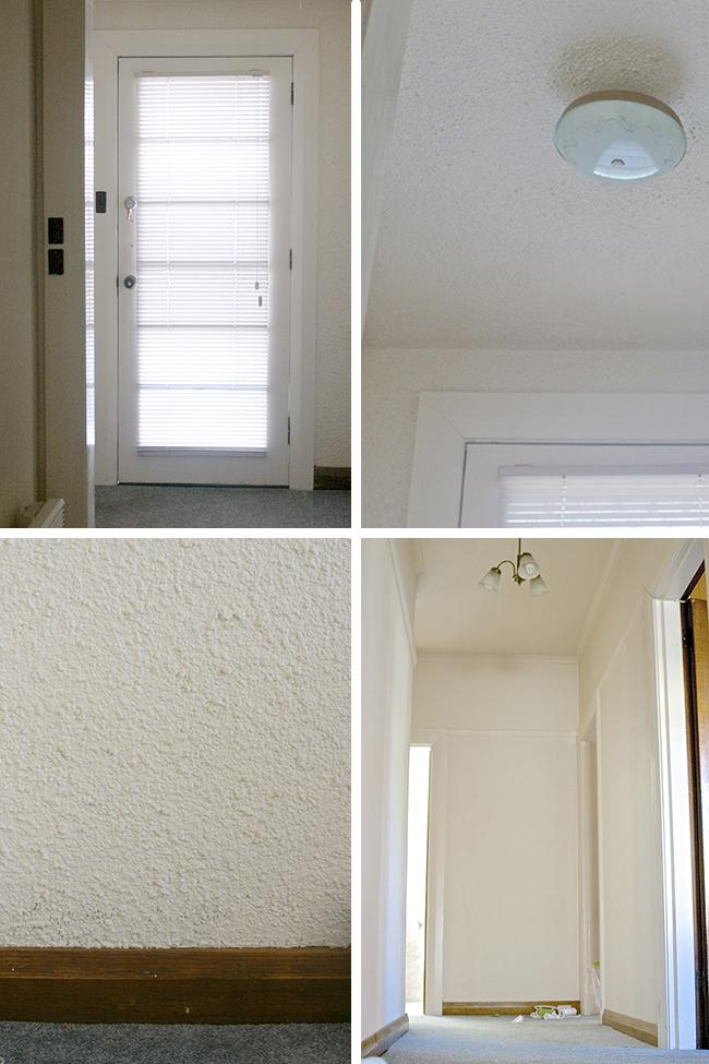 hallway all